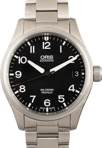 Oris Big Crown ProPilot Big Date 41MM