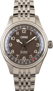 Oris Big Crown Pointer Date 36MM