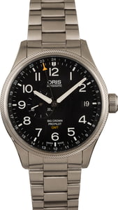 Oris Big Crown Pro Pilot GMT
