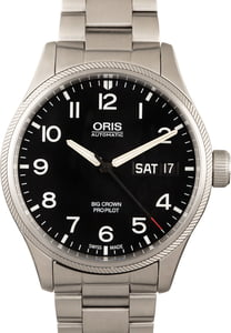 Oris Big Crown ProPilot Big Day Date 45MM