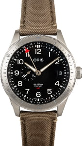 Oris Big Crown Pro Pilot Timer GMT 44MM