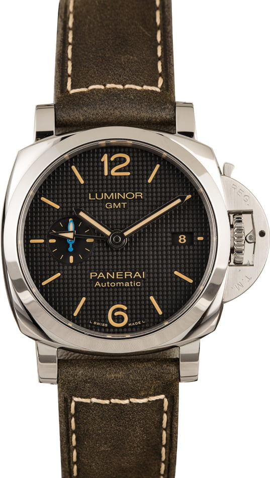 Panerai Luminor GMT PAM 1535