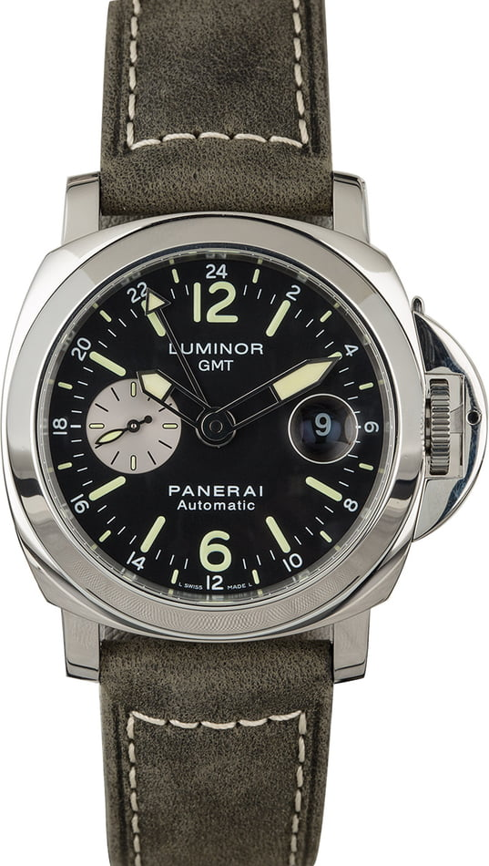 Panerai PAM00088 Luminor GMT