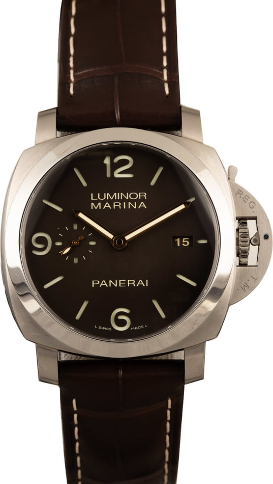 Panerai Luminor Marina PAM351