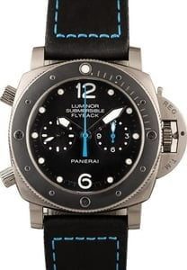 Panerai Luminor Submersible 3 Day Chrono Flyback PAM615