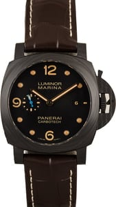 Pre-Owned Panerai Luminor 1950 PAM 661