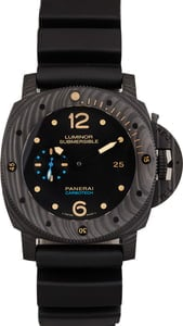 Panerai Luminor Submersible PAM 616 Carbotech 47MM