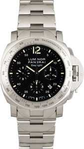 Used Panerai Daylight Chronograph PAM 236