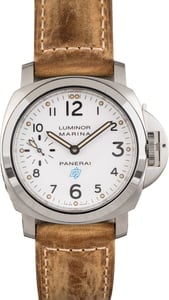 PreOwned Panerai Luminor Marina Logo PAM778