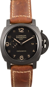 Pre Owned Panerai Luminor 1950 PAM441