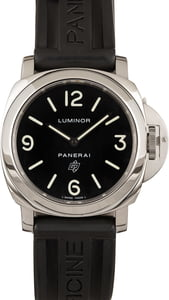 Panerai Luminor PAM 000 Luminous Arabic Dial