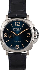 Panerai Luminor Due PAM729