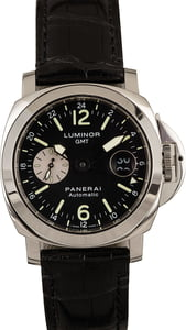 Panerai Luminor GMT PAM 88