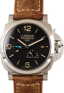 Panerai Luminor GMT Power Reserve
