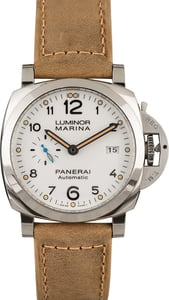 Pre-Owned Panerai Luminor Marina PAM01499