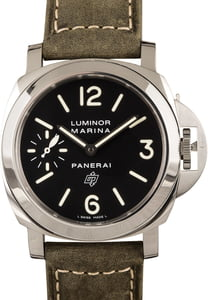 PreOwned Panerai Luminor Marina PAM 005