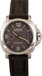 Panerai Luminor Marina PAM351 Brown Dial