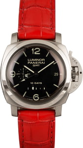 Panerai Luminor PAM270 GMT 10 Days