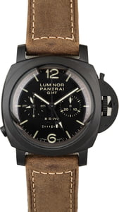 Panerai Luminor 1950 GMT PAM 317