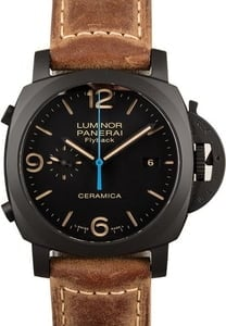 Panerai Luminor PAM 580 Chrono Flyback
