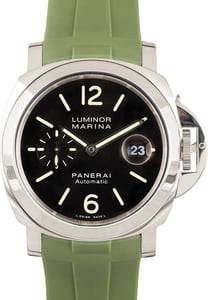 Pre-Owned Panerai Luminor Marina PAM 104