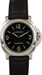 Pre-Owned Panerai Luminor PAM112