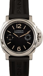 Pre-Owned Panerai Luminor 8 Days PAM590