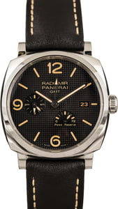 Panerai Radiomir GMT Days PAM628