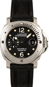 Panerai Luminor Submersible Regatta PAM199