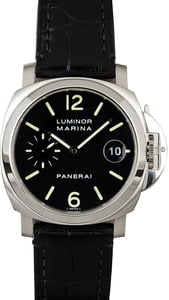 Panerai Luminor Marina PAM 048