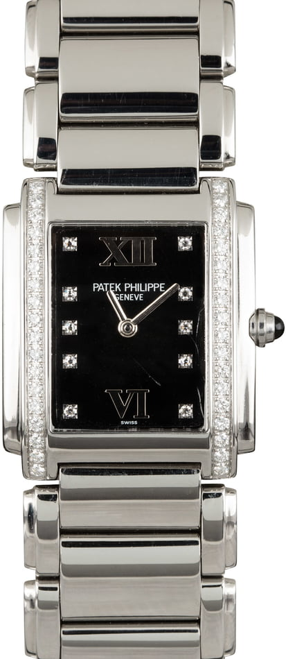 Ladies Patek Philippe 24