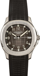Patek Philippe Aquanaut 5167/1A Mint Condition