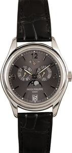 Patek Philippe Complications 5146G-010 White Gold