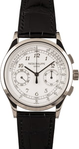Patek Philippe Complications Chronograph 5170G