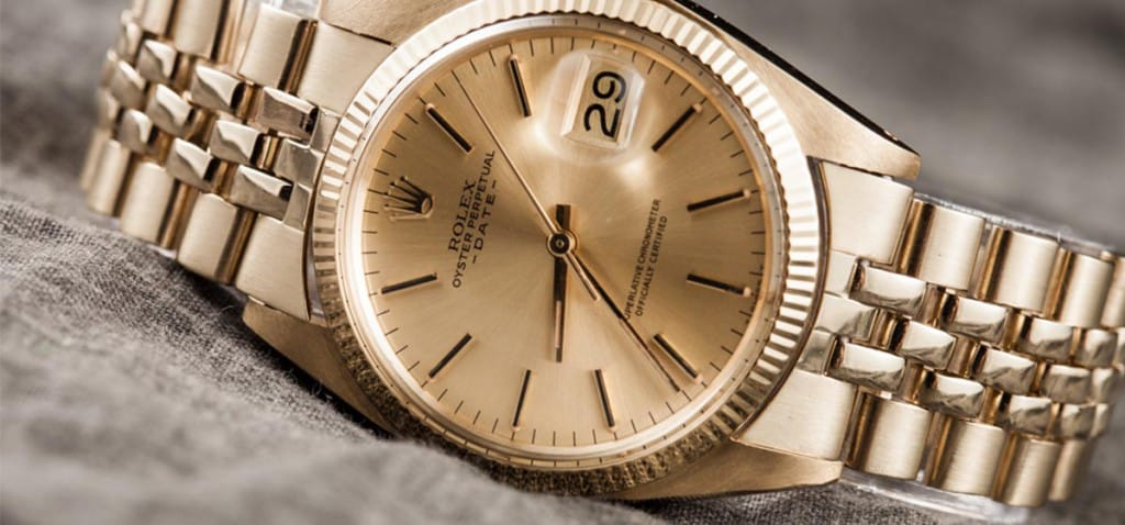 Top 10 Ways To Spot a Fake Rolex