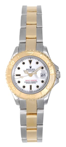 Pre-Owned Rolex YachtMaster - Pre-owned at Bob's Watchs, The Rolex