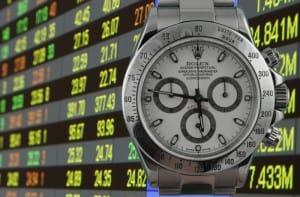 Rolex Prices - Bob's Watches