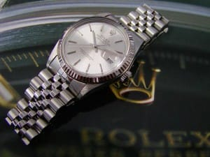 Used Rolex
