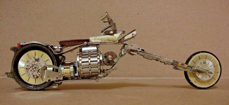 Rolex art jose geraldo reis pfau