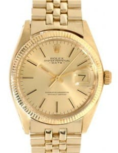 Previously Owned Women's Rolex President
