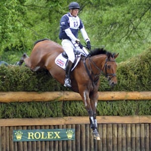 Rolex's Connection to Equestrian Sports