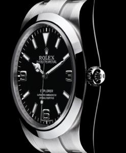 Rolex Explorer