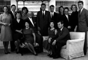 The Kennedys and Rolex