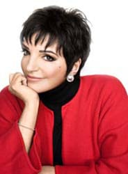 Rolex watches Award to Liza Minnelli