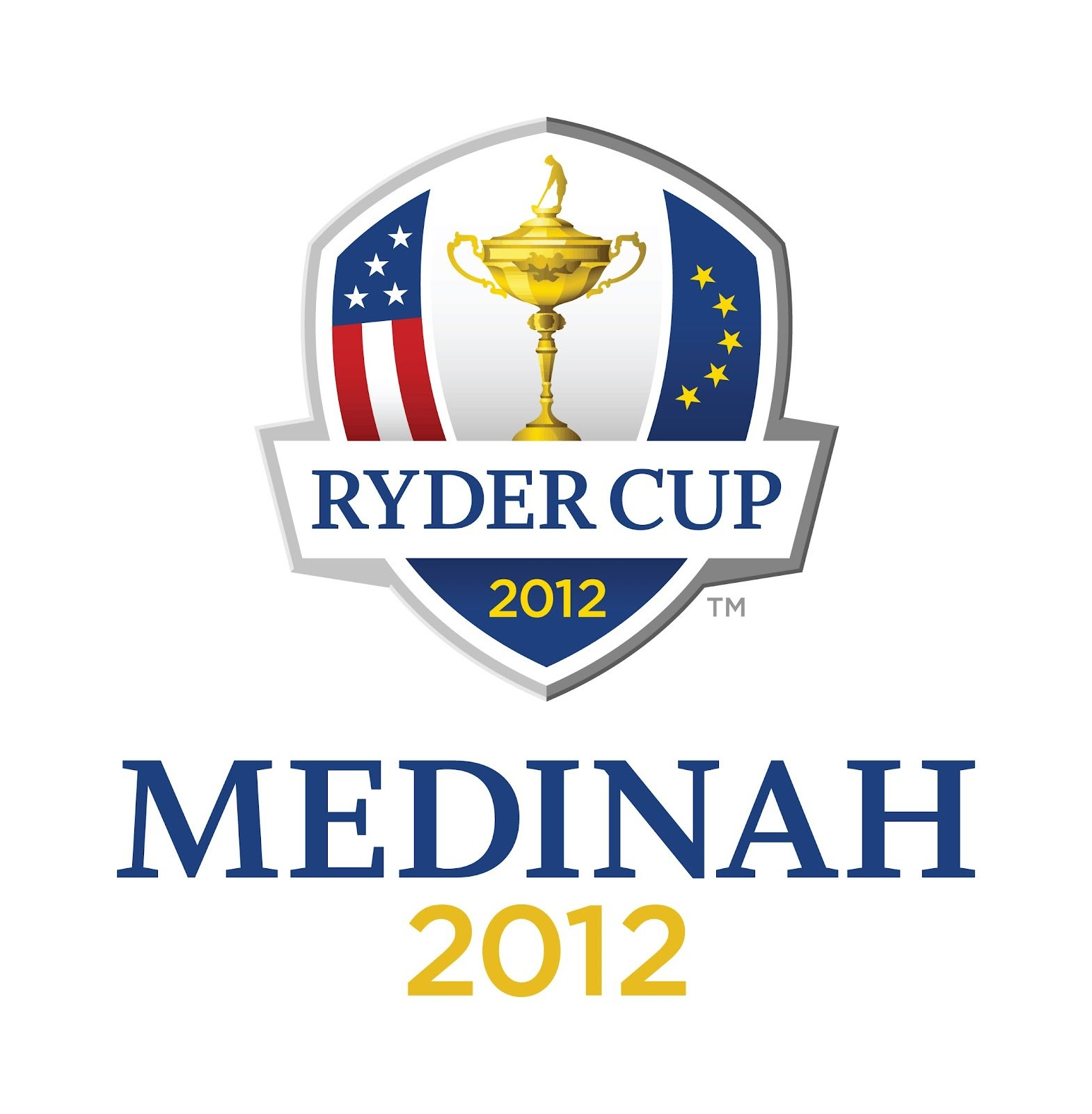 The Ryder Cup is held at Medinah.