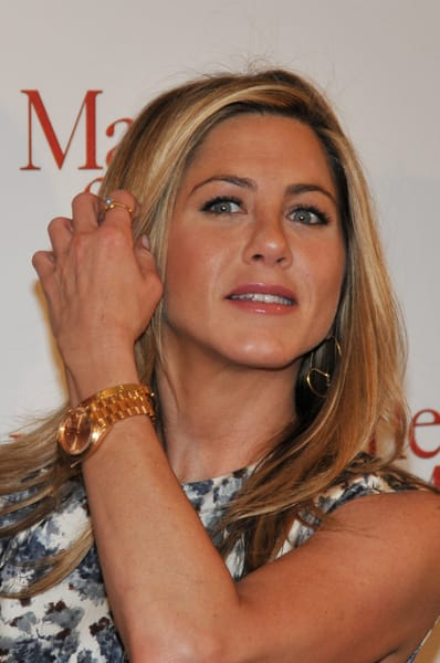 A ladies watch doesn 39 t mean small anymore here is what it means for Top celebrity watches