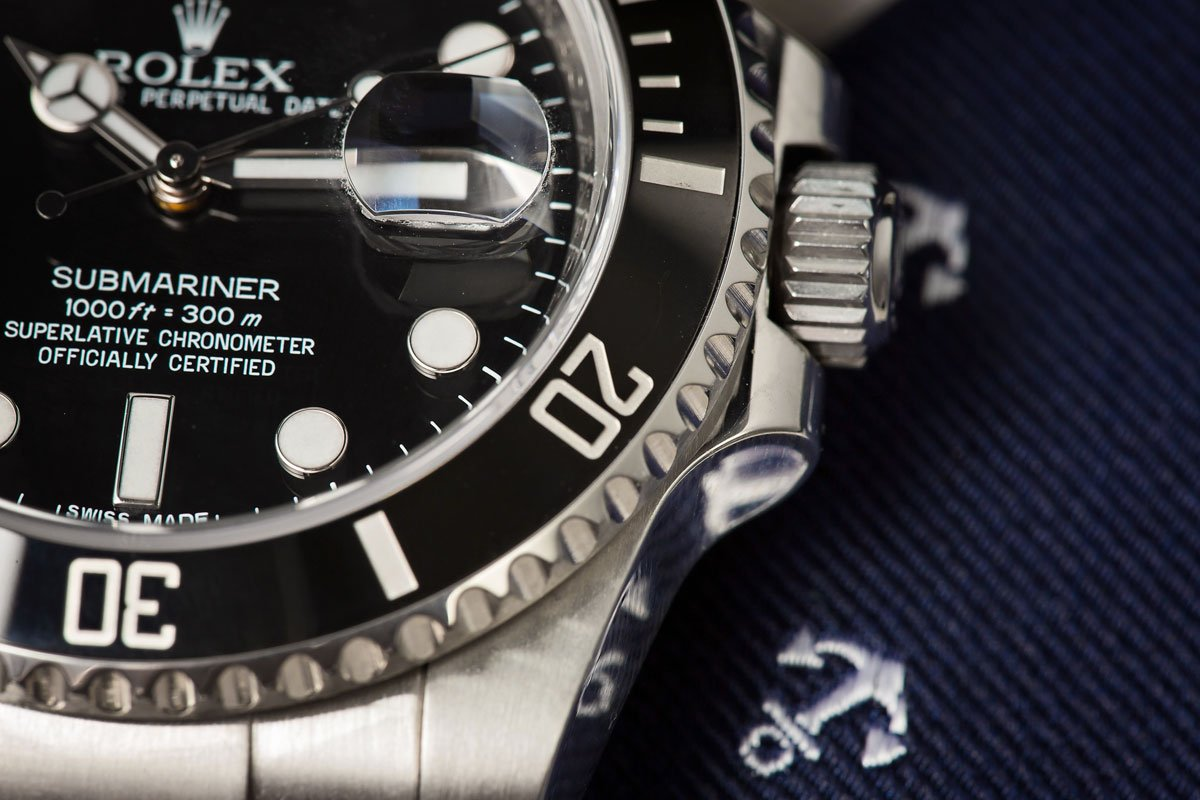 Ceramic Vs Steel Bezels Pros And Cons