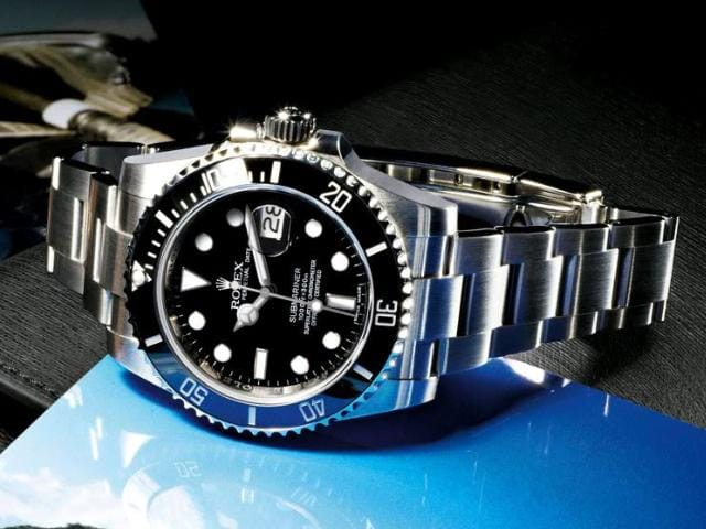 Used Rolex Prices Lists Guides and Pricing Bobs Watches
