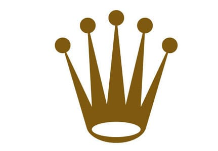 Gold crown logo quiz - photo#9