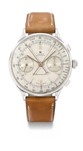 Rolex Chronograph 1942